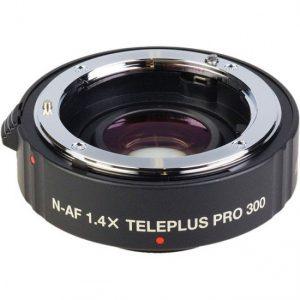 Kenko-Teleconvertidor-Kenko-Teleplus-PRO-300-AF-1.4X-DGX-Nikon