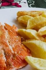 Salmon Coyhaique