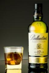 Whisky Ballantines 2