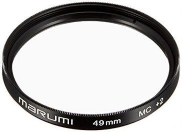 24efdb70a84d0 Set De Lentillas De Aproximacion Marumi Macro Close Up 49mm – Julio ...